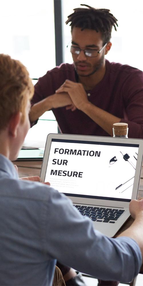 Formation Sur Mesure